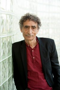 Gabor Maté photo