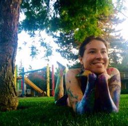 Leticia Garcia Tiwari - Yoga Therapist