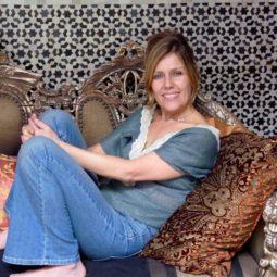 Sylvie Delpy - Motivational Coaching
